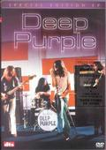 Deep Purple - Special Edition EP /DTS/