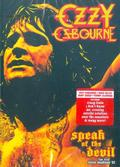 Osbourne Ozzy - Speak Of The Devil: Live from Irvine Meadows '82