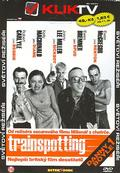 Trainspotting (kartón)