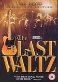Band, The - Last Waltz