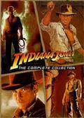 Indiana Jones 5DVD BOX
