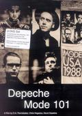 Depeche Mode - 101 2DVD