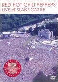Red Hot Chili Peppers - Live At Slane Castle /DTS/