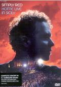 Simply Red - Home Live In Sicily /DTS/