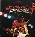 HENDRIX JIMI - GET THAT FEELING