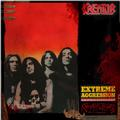 KREATOR - EXTREME AGGRESSION (2CD)