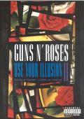 Guns N' Roses - Use Your Illusion II: World Tour - 1992 In Tokyo